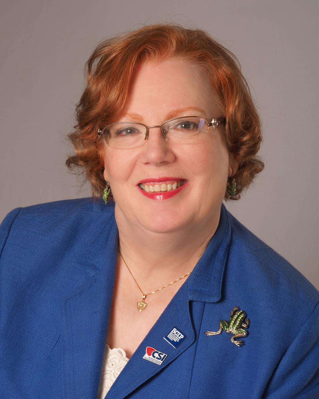Margaret G. Chewning FCSI CCS