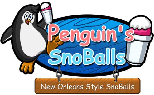 Penguin's Snoballs